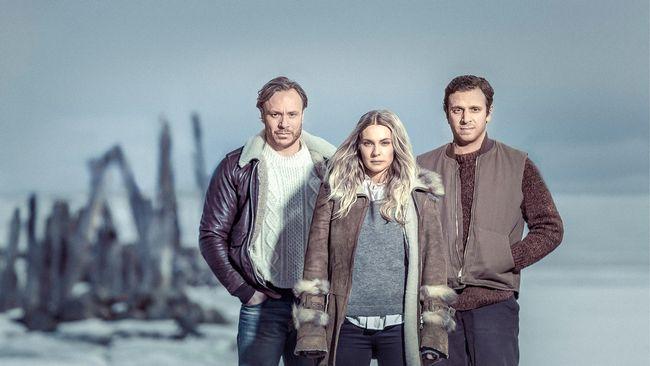 Dannish channel Tjockare än vatten - NordiskTv BoxTV