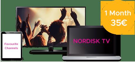NordiskTv BoxTV