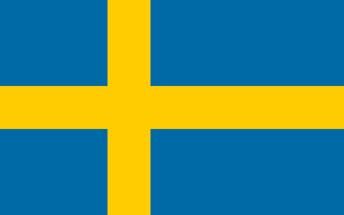 Sweden BoxTV